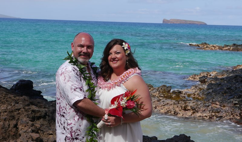 Big Island Morning Wedding Ceremony | BigIslandceremonies.com